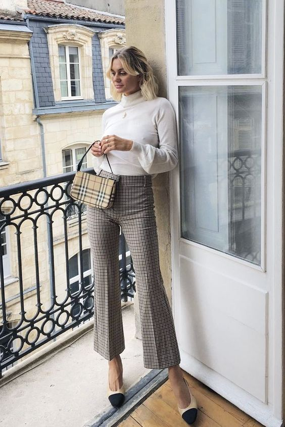 6 Parisian Styles French Women Always Follow 5