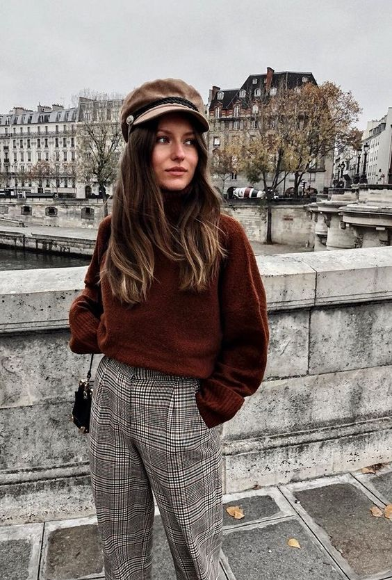 6 Parisian Styles French Women Always Follow 26
