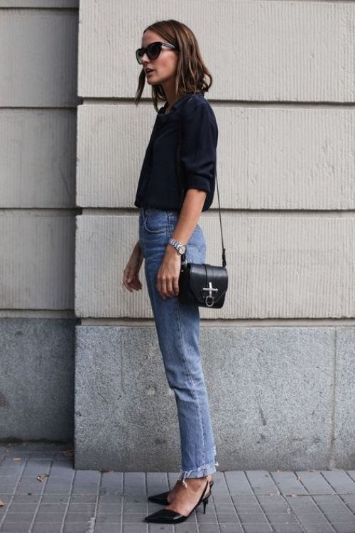 6 Parisian Styles French Women Always Follow 32