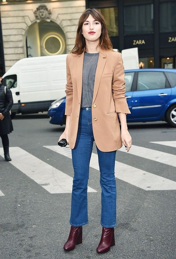 6 Parisian Styles French Women Always Follow 38