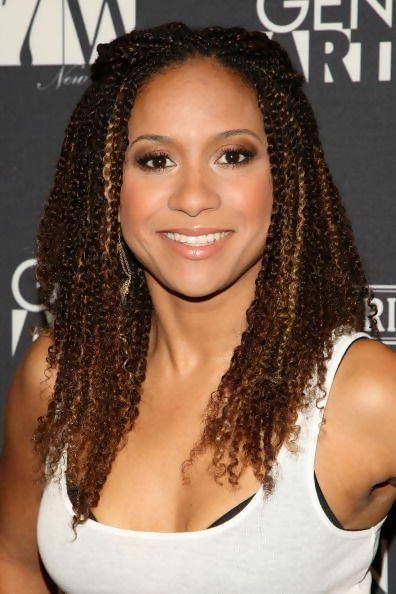 30 Fashion Kinky Twist Hairstyle Ideas for Fall 2019 2