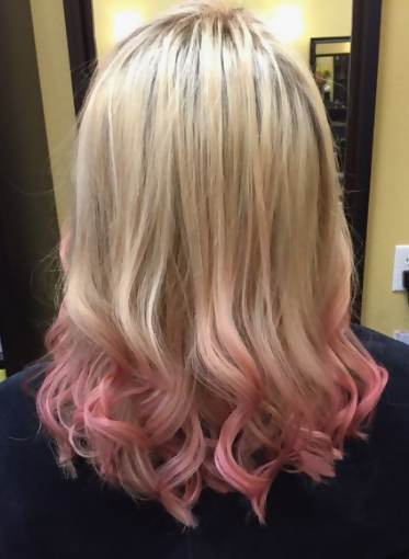 30 Delicious Rose Gold Hair Color Ideas For The All Season 4