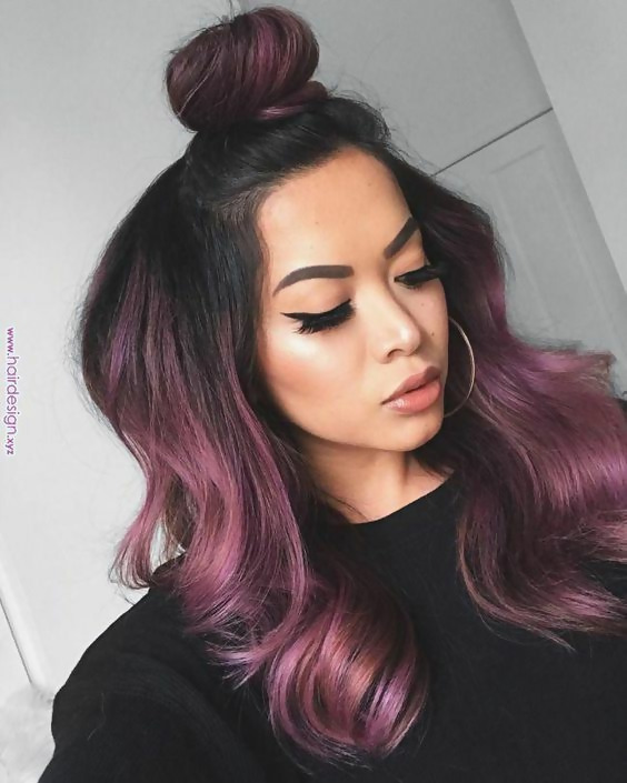 30 Delicious Rose Gold Hair Color Ideas For The All Season 9