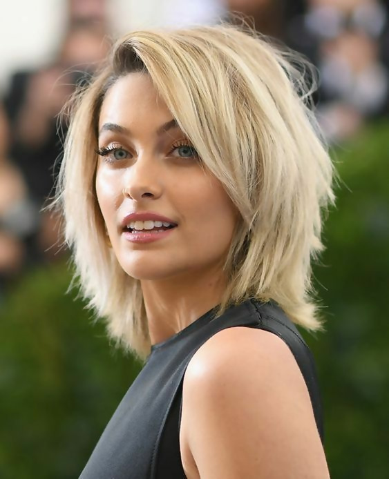 30 Adorable Short Haircuts For Fine Hair 4