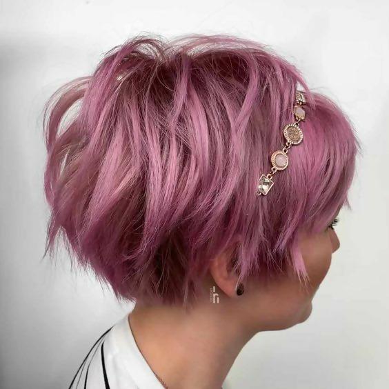 30 Adorable Short Haircuts For Fine Hair 6