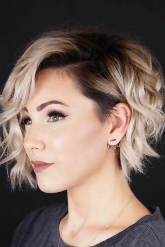 30 Adorable Short Haircuts For Fine Hair 7