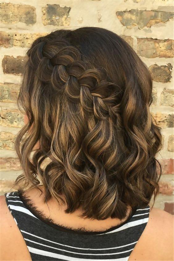 30 Adorable Short Haircuts For Fine Hair 8