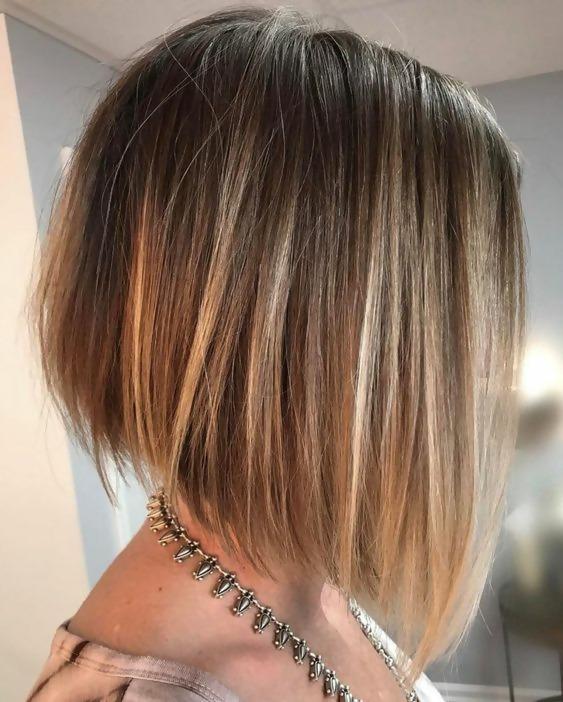 30 Adorable Short Haircuts For Fine Hair 19