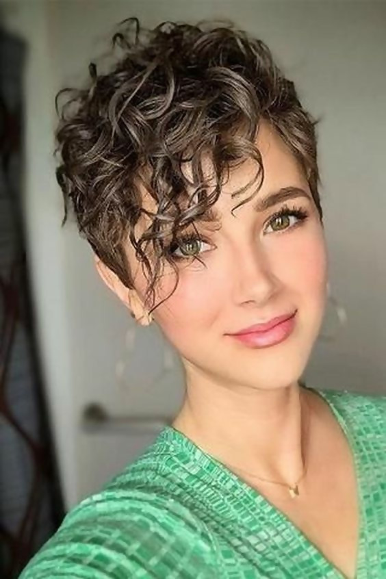 30 Adorable Short Haircuts For Fine Hair 22
