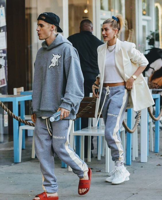 28 Hailey Baldwin's Tomboy Style Outfit Ideas to Copy 13