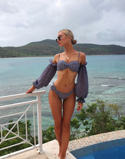 15 Best Bikini Models That Will Give You Instant Body Goal Vibes 12