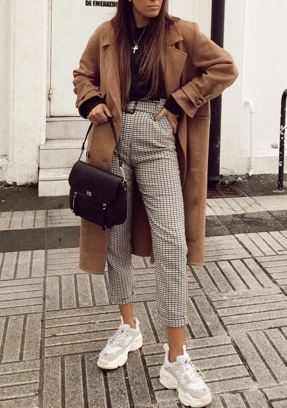 35 Trendy Fall Outfits You Need to Try in 2019 9