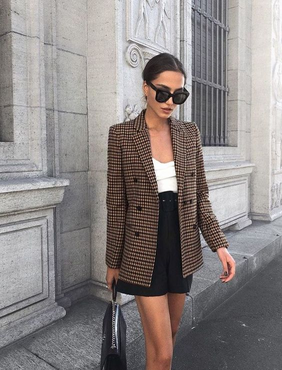 35 Trendy Fall Outfits You Need to Try in 2019 28