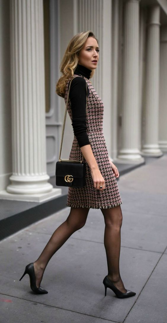 35 Trendy Fall Outfits You Need to Try in 2019 33