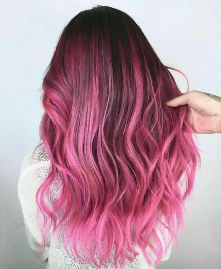 30 Picture-Perfect Styles For Pastel Pink Hair 30
