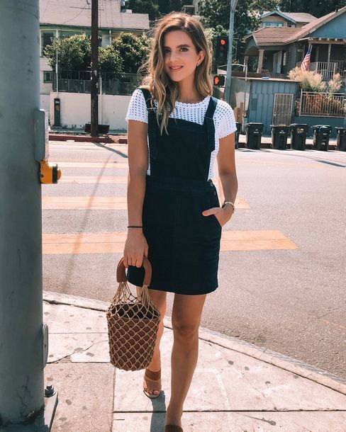 6 Cute Picnic Outfit Ideas You Can Easily Recreate 35