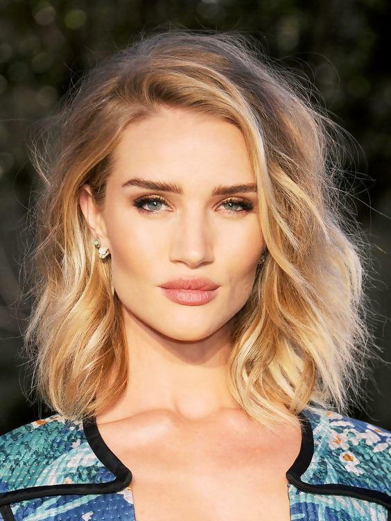 30 Adorable Shag Hairstyles To Inspire Your Stylish 8