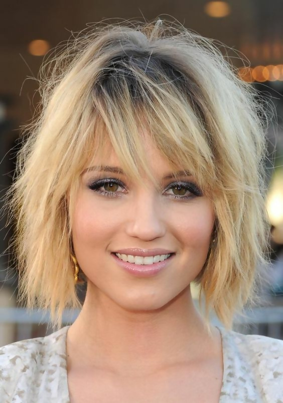 30 Adorable Shag Hairstyles To Inspire Your Stylish 12