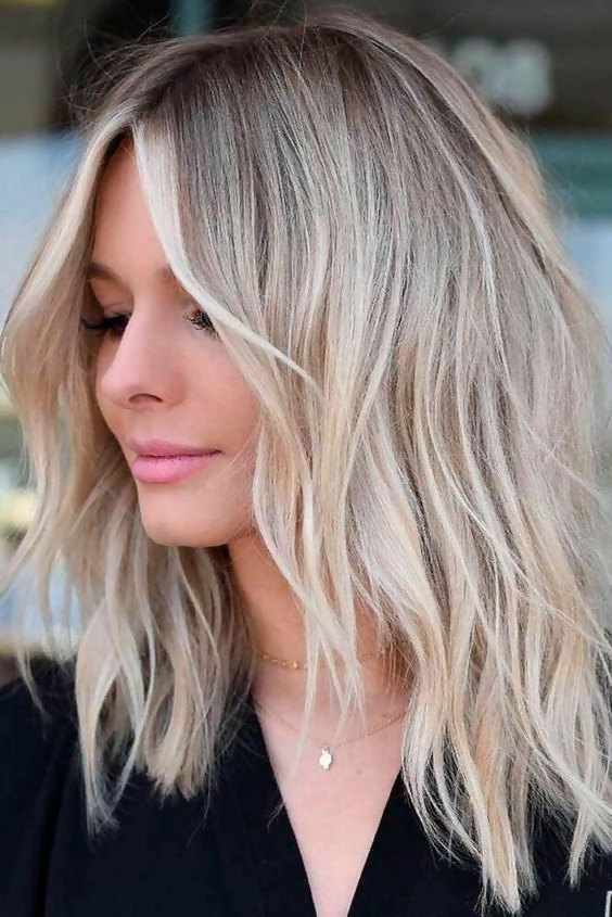 30 Adorable Shag Hairstyles To Inspire Your Stylish 20