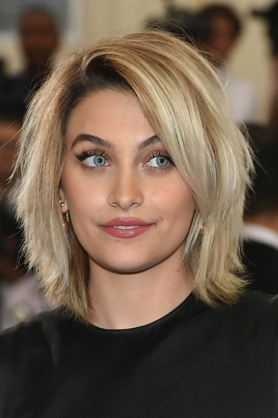 30 Adorable Shag Hairstyles To Inspire Your Stylish 25