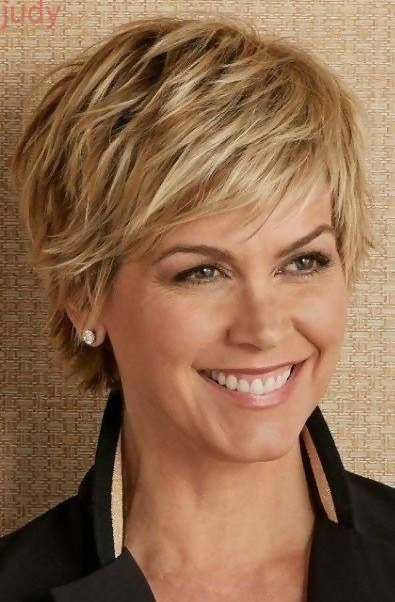 Older Women Pixie Haircuts For Women Over 50 15