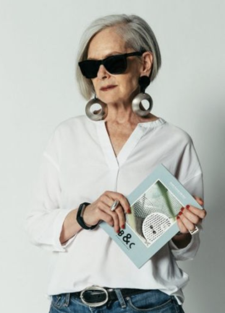9 Best Fashion Inspiration for Women Over 60 Taught by Style Icons 2