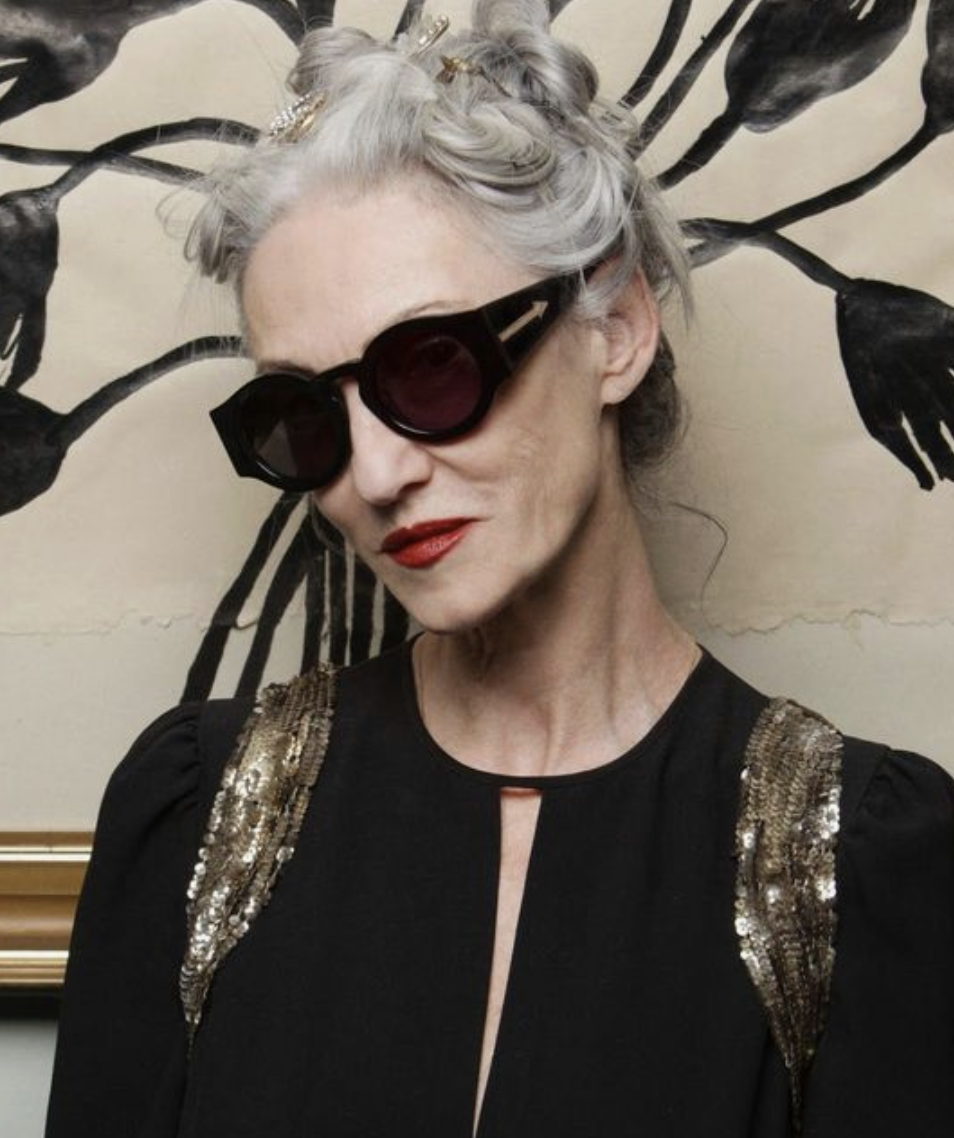 9 Best Fashion Inspiration for Women Over 60 Taught by Style Icons 28