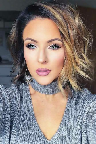 30 Best Short Layered Haircuts Ideas Trending in 2020 1
