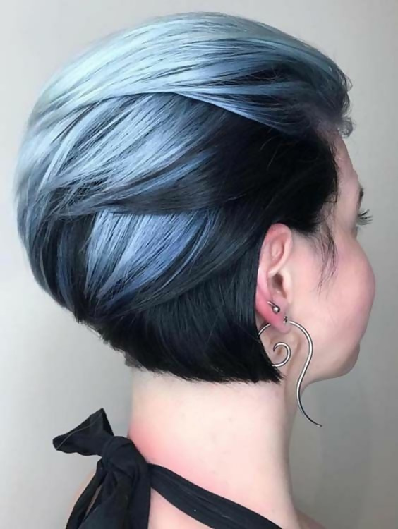 30 Best Short Layered Haircuts Ideas Trending in 2020 28