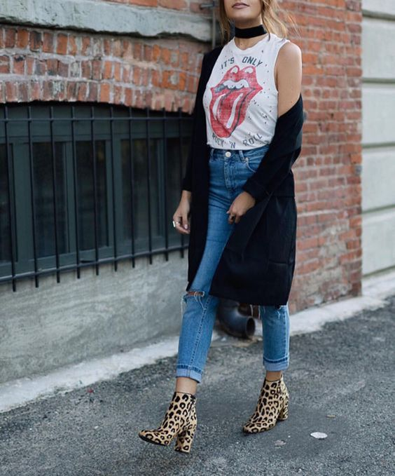 Back to School Outfits: 5 Easy-to-Style Pieces 14