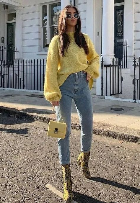9 Chic Outfits To Wear In 50 Degrees Weather 1