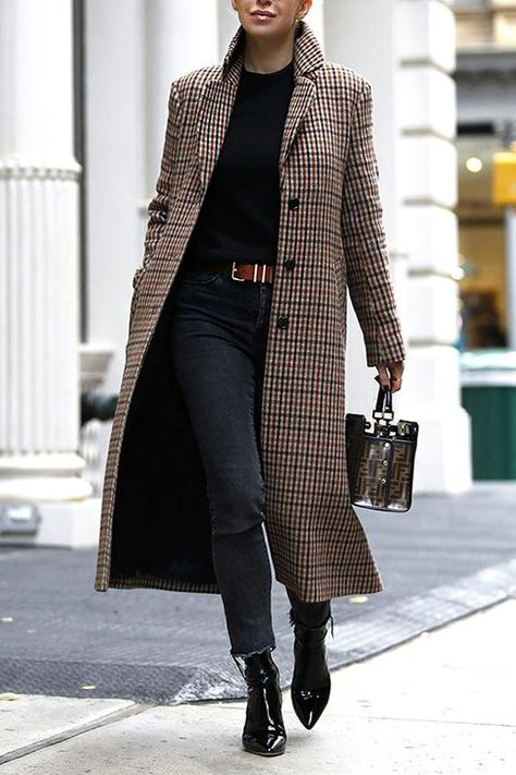 9 Chic Outfits To Wear In 50 Degrees Weather 2