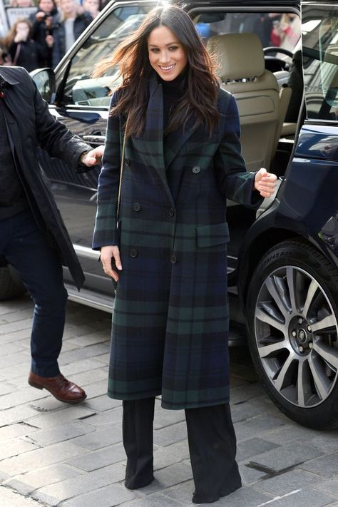 9 Chic Outfits To Wear In 50 Degrees Weather 3