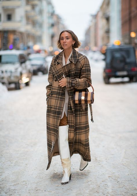 9 Chic Outfits To Wear In 50 Degrees Weather 4