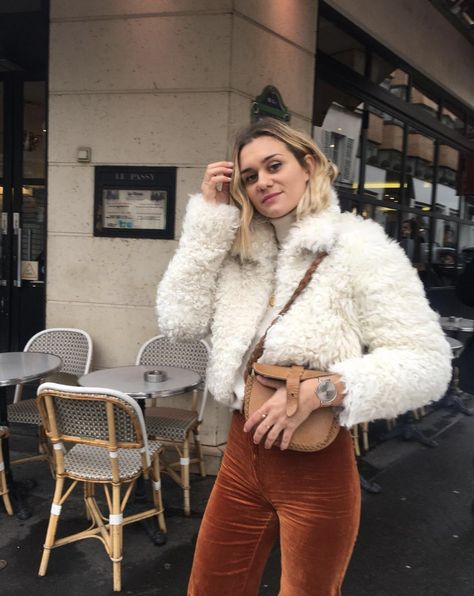 9 Chic Outfits To Wear In 50 Degrees Weather 5