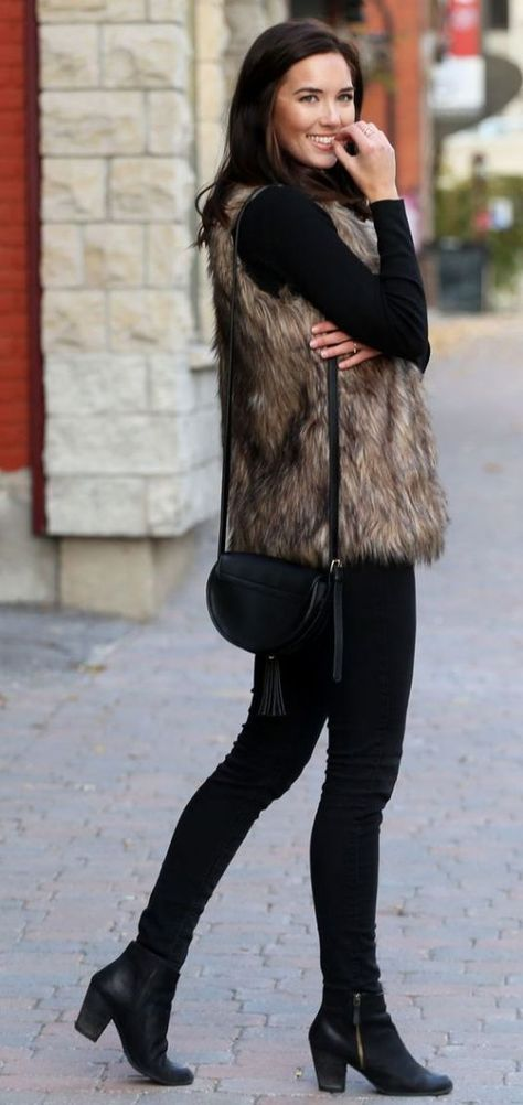 9 Chic Outfits To Wear In 50 Degrees Weather 6