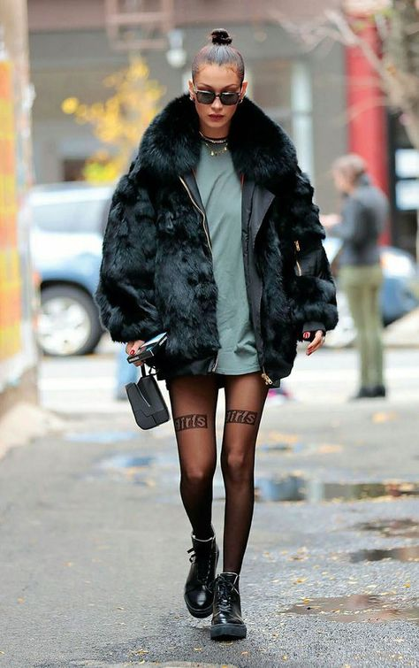 9 Chic Outfits To Wear In 50 Degrees Weather 8