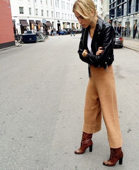 9 Chic Outfits To Wear In 50 Degrees Weather 12