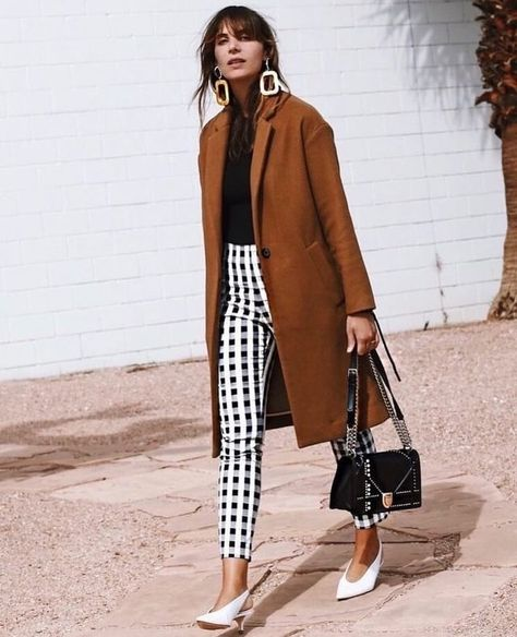 9 Chic Outfits To Wear In 50 Degrees Weather 14