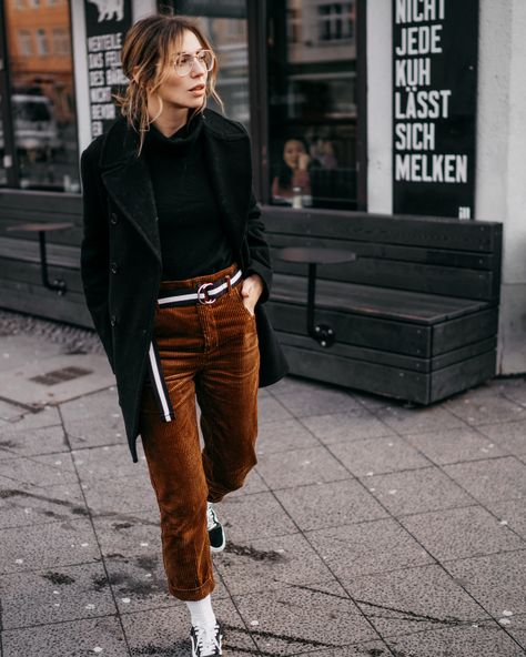 9 Chic Outfits To Wear In 50 Degrees Weather 15