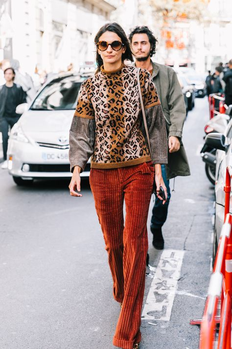 9 Chic Outfits To Wear In 50 Degrees Weather 17