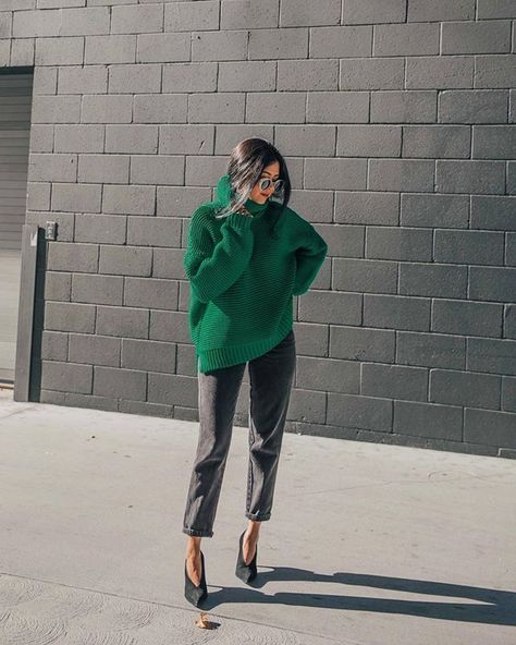 9 Chic Outfits To Wear In 50 Degrees Weather 19