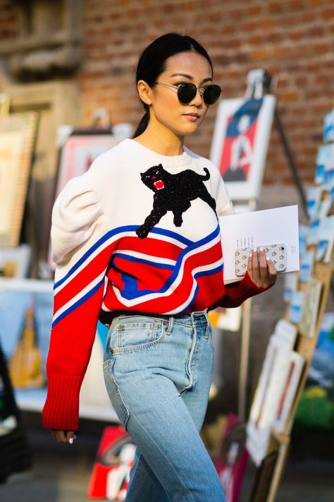 9 Chic Outfits To Wear In 50 Degrees Weather 21
