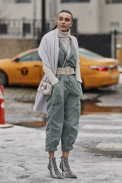 9 Chic Outfits To Wear In 50 Degrees Weather 23