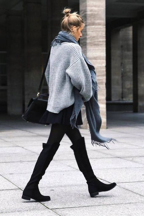 9 Chic Outfits To Wear In 50 Degrees Weather 25