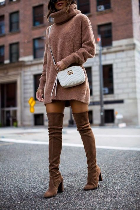 9 Chic Outfits To Wear In 50 Degrees Weather 26