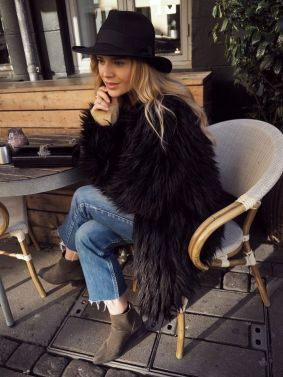 9 Chic Outfits To Wear In 50 Degrees Weather 27