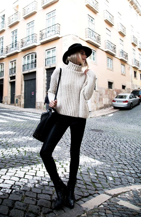 9 Chic Outfits To Wear In 50 Degrees Weather 28