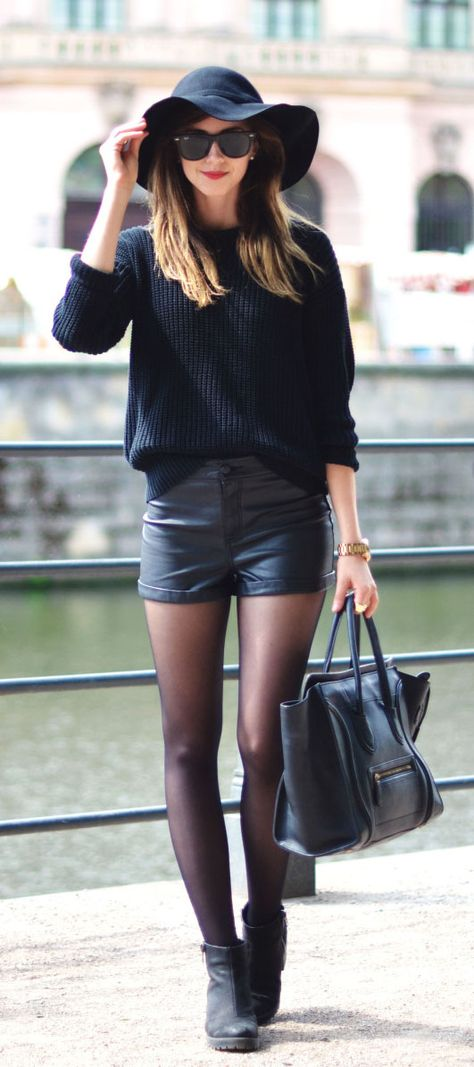 9 Chic Outfits To Wear In 50 Degrees Weather 29
