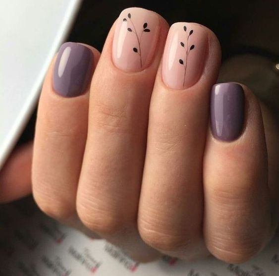30 Breathtaking Gel Nail Designs to Elevate your Style 1
